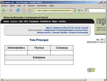 imagem14 Como criar um ID no registro.br