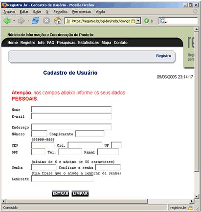 imagem3 Como criar um ID no registro.br